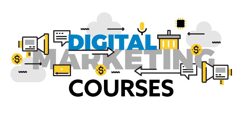Review 5 khóa học marketing online miễn phí cho người mới