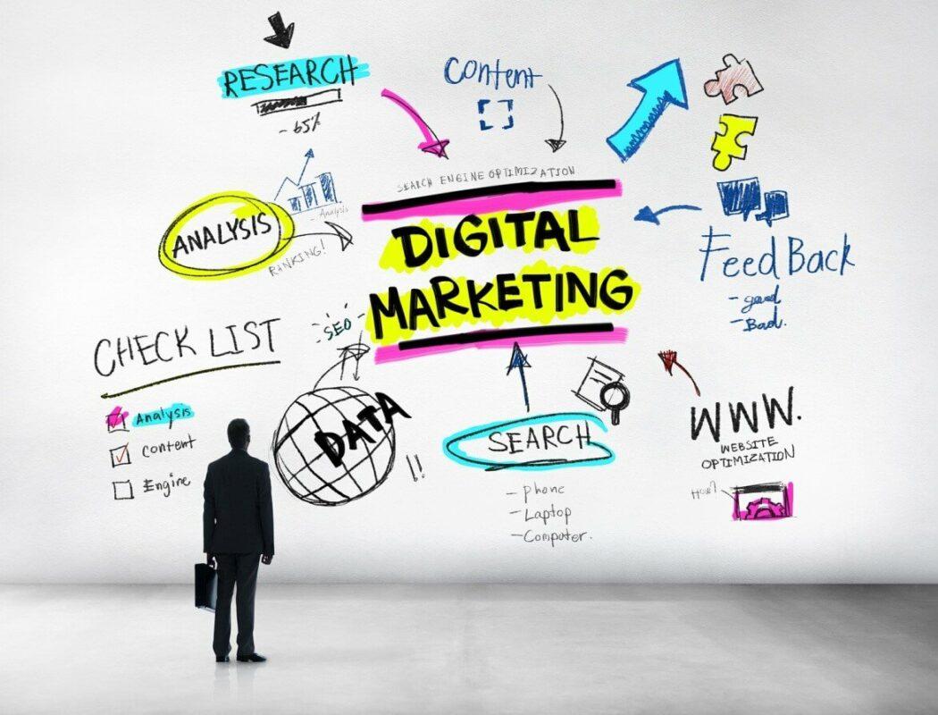 Phân tích trong digital marketing