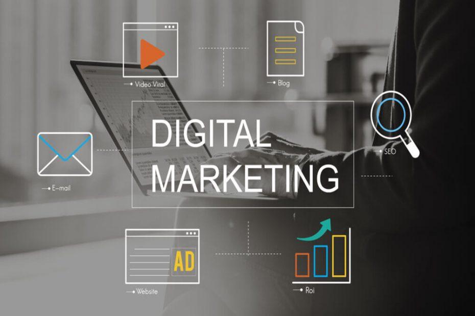 trung tâm đào tạo học Digital Marketing uy tín