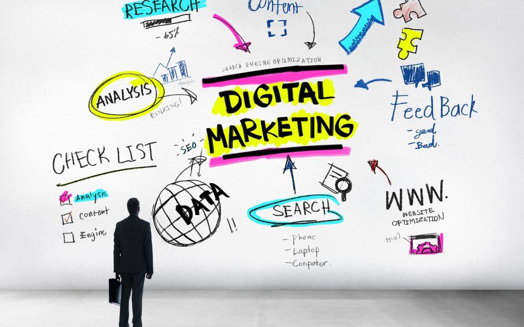 Nên bắt đầu tự học Digital Marketing từ đâu