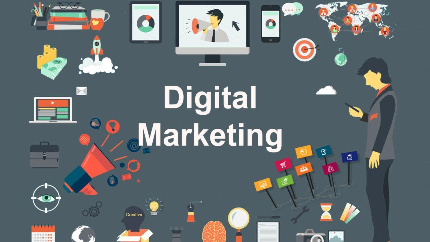 Tranvutraining_Học Digital Marketing là gì và cơ hội nghề nghiệp ra sao