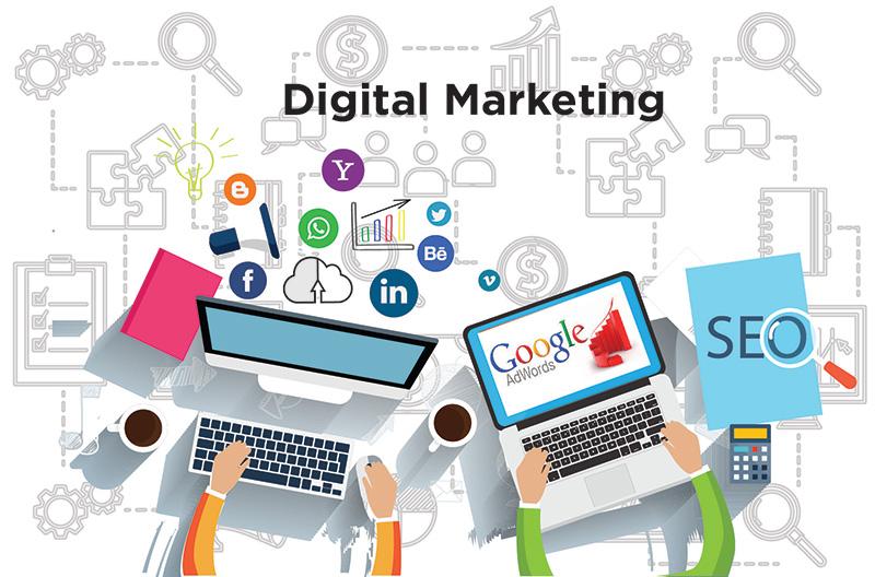 lộ trình tự học Digital Marketing cho người mới bắt đầu