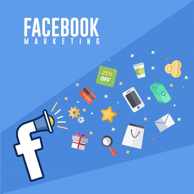 tự học facebook marketing tại nhà