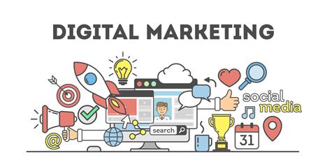 Ngành Học Digital Marketing Xu Hướng Của Tương Lai