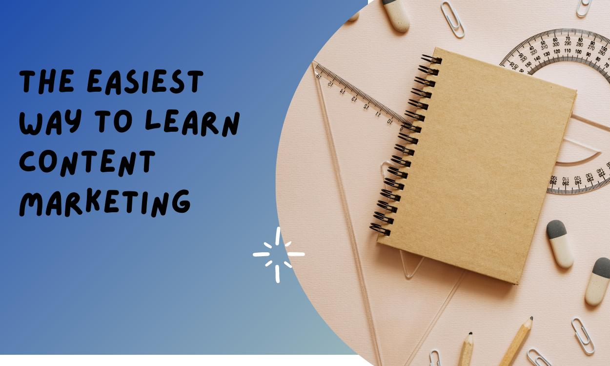 tìm hiểu và tự học content marketing