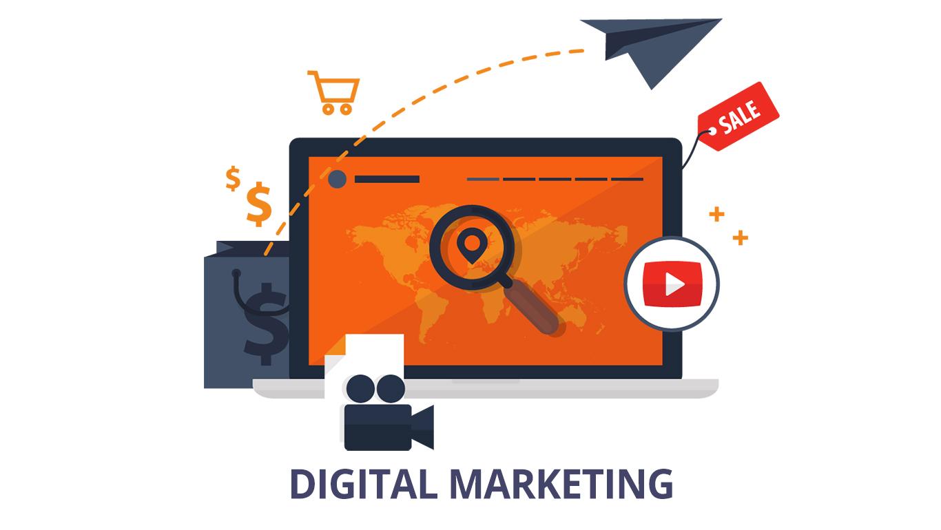 Mẹo tự học Digital Marketing tại nhà hiệu quả năm 2021