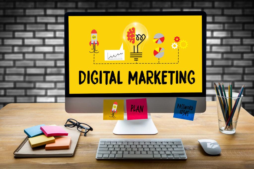 Tổng hợp các Khóa học Digital Marketing miễn phí có chứng chỉ