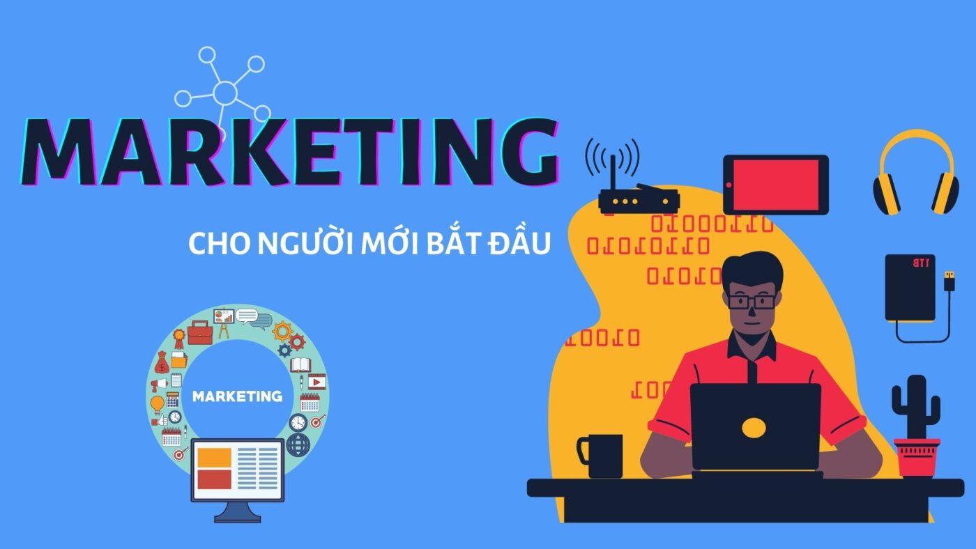 Tự học digital marketing online miễn phí năm 2021 hiệu quả
